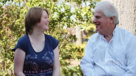 Adelphi University Commencement Profile: Charlotte