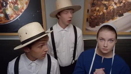 Pie Five commercial
