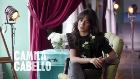 Radio Disney: NTB with Camila Cabello