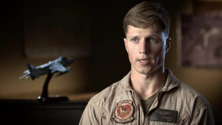 Air Warriors: The Harrier
