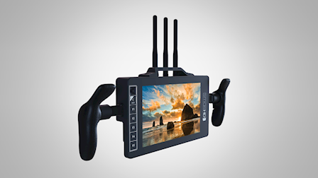 SmallHD Brings Daylight Viewable 703 Bolt & FOCUS Bolt Touchscreen Wireless Monitors to Cine Gear 2018