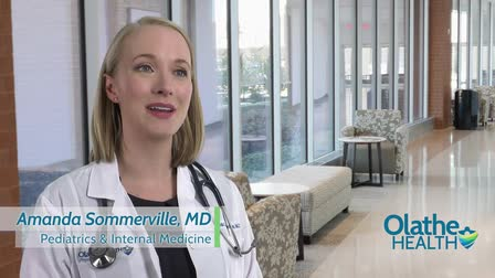 Meet The Doc: Amanda Sommerville, MD
