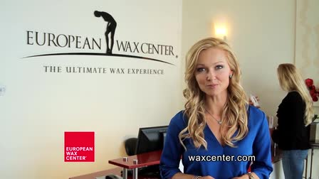 European WaxCenter - New 4-Step Process Promo
