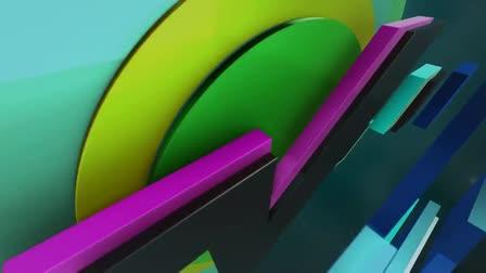 Veraity Omedia Logo Animation
