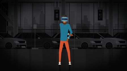 Brendan Cusker · Motion Graphics Reel 2017/2018