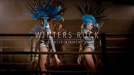Winters Rock Entertainment 2018 Reel