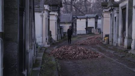 homesick ghost (fantôme nostalgique)