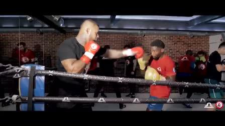 Mundo Boxing