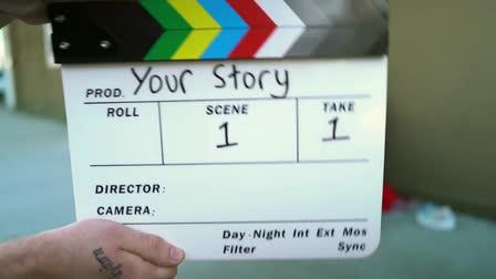 Visual Storytellers