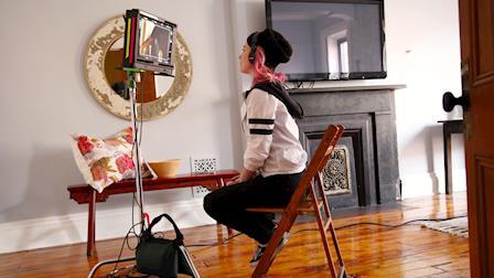 Michelle Cutolo - Director Reel