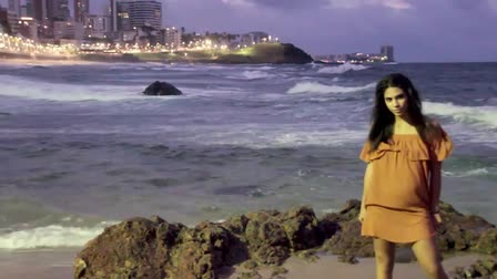 Making Off Farol da Barra