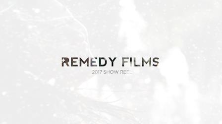 Remedy Films Demo Reel