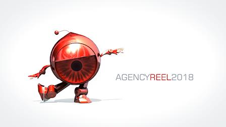 Agency Reel 2018 - Rapid Eye Digital