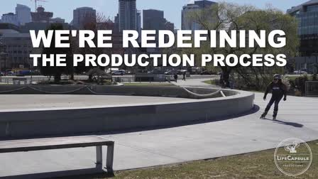 LifeCapsule Productions Demo Reel
