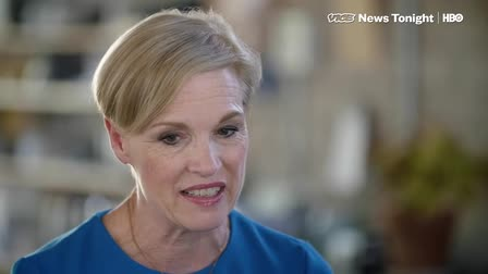 Cecile Richards Thinks Planned Parenthood Is Basically Winning The Abortion Fight (HBO)
