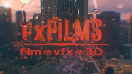 fxFILMS Logo