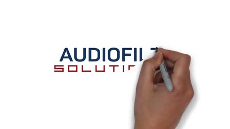 Transcription Services by AudioFile Solutions