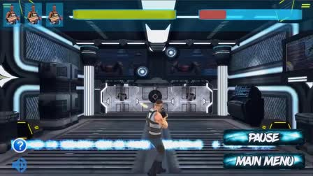 Watch Demo Video of Contro VR Game for Cardboard Virtual Reality Games VR Gameplay