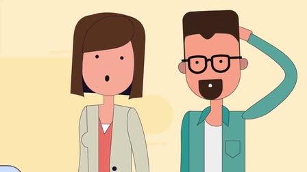 """Habitz"" iOS Application – Animated Explainer Video"