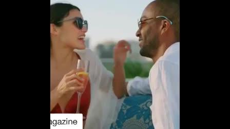 Fairmont Austin ad campaign 2018