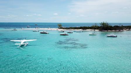 Millionaire Meetup - The Bahamas