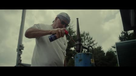 WD-40 Video