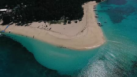 Philippine Tourism Ad Campaign