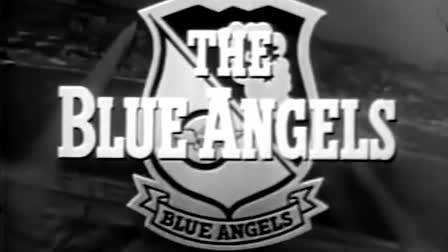 The Blue Angels 70th Anniversary video