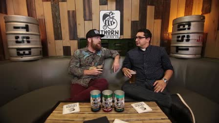 Your Beer Show Trailer