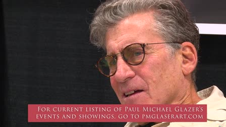 SuperMegaFest Comic-Con Interview with Paul Michael Glaser