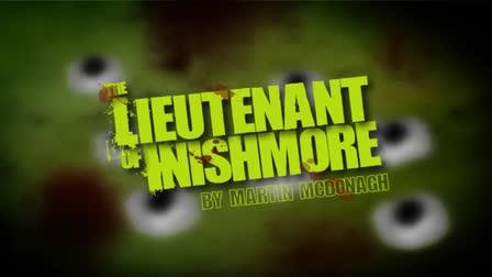 Inishmore Trailer