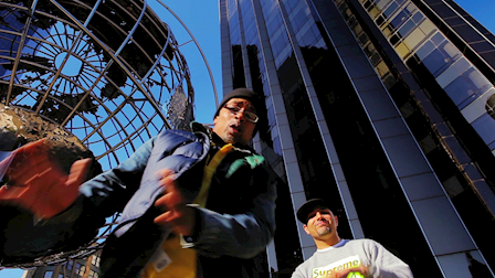 Demoreel Music Videos,  Igor Katrach DP New York