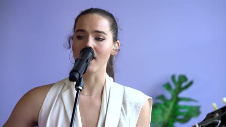 Sofi Tukker Live Performance