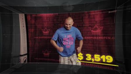 Vegas Poker Promo
