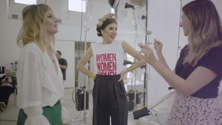 Brickell Magazine: Fashion Statement- Sept 2018