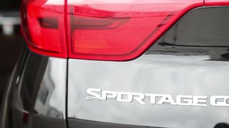 Kia Car Commercial