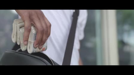 """Ky'Lee BDMG: """"All That Money"""" (Official Music Video) [Explicit]"""