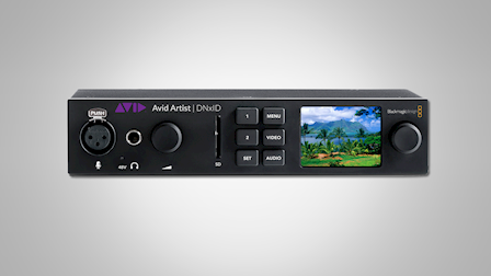 Avid Delivers Major Innovations Across the 2018 IBC Show