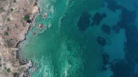 Drone Footage - Kotronas, Greece