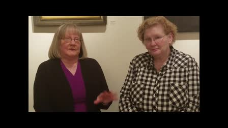 "University Museum ""Memory and Magic: Folk Artists of Western Pennsylvania"""