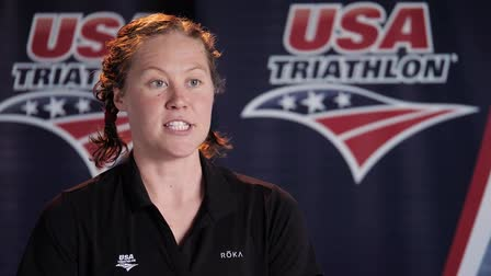 USA Triathlon - College Recruitment