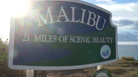 Malibu Marathon Video