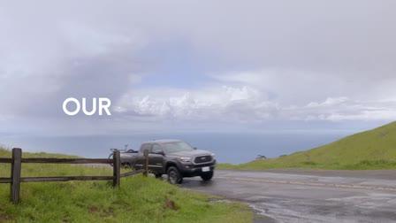 Toyota - Let's go places!