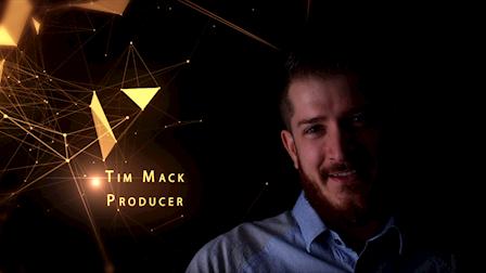 Tim Mack   Reel '18   Producer & Post Production Coordinator