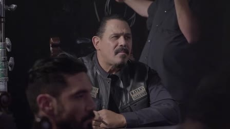 Mayans M.C. | Inside Look Season 1: Latin Pride | FX