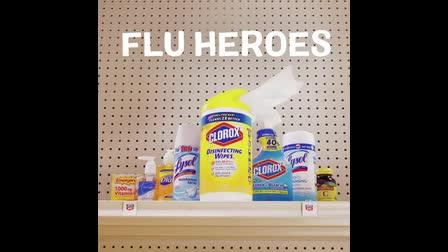 Rite-Aid Flu Season