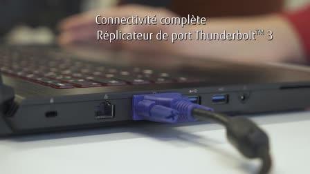 Fujitsu CELSIUS H970 : Rendre la Réalité Virtuelle accessible !