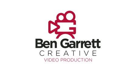 Ben Garrett Creative Demo Reel