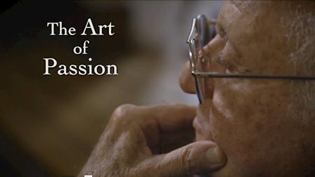 The Art of Passion: Allan Karson