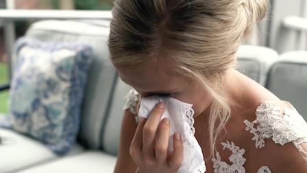 Caroline and Grant Wedding Teaser